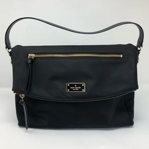 KATE SPADE Blake Avenue Miri Handbag Satchel Black